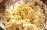 玉米麵這樣做太好吃了,加3個土豆,不用炸不用蒸,饞哭隔壁小孩