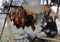 怎麼用老抽做臘肉?