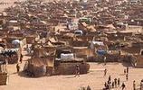 十個國內動盪不安的國家,第一名不是索馬里