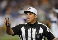 NFL任命裡弗隆為裁判部門新任高級副總裁