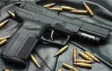 比利時FN57手槍