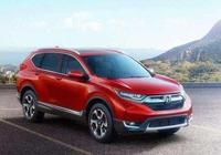 18萬起,本田全新7座SUV,混動配四驅,性能強勁不輸漢蘭達