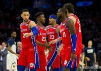 今日NBA賽罷 76人劍指東部第四  國王明日有望躺進西部第八