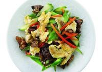 木須肉的做法|木須肉的家常做法,普普通通的大眾菜