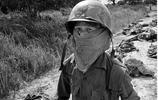 你沒看過的越南戰爭珍貴圖片 戰爭是如此的殘酷