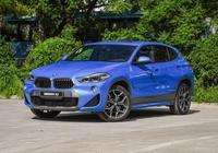 標配全景天窗的豪華品牌高顏值轎跑型SUV,7秒破百賣24萬