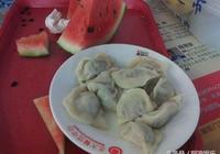北京大學的食堂美食