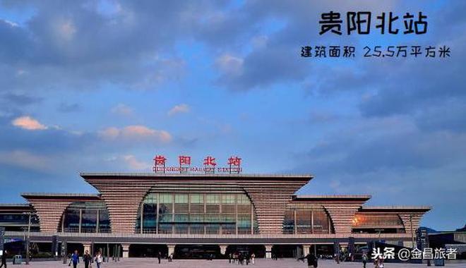 中國特大高鐵站集錦,有你的家鄉嗎?