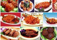 八大菜系中的湘菜為什麼比蘇菜,浙菜,閩菜要火的多?