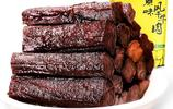 """內蒙風乾牛肉乾,味美有嚼勁,絕對配得上""""肉中驕子""""之稱"""