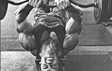 8張圖告訴你什麼叫鋼鐵硬漢!你是否聽到了肌肉的吶喊嘶鳴