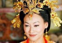 她是唐朝史上第一位皇后,出生時有異象,後代一個比一個傳奇