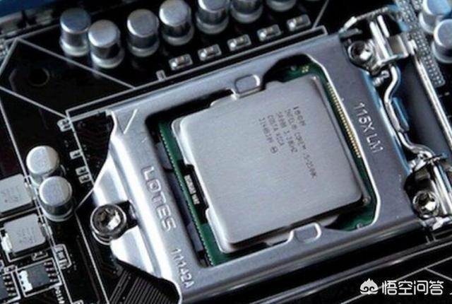 電腦cpu和手機cpu的差距有多大?