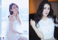 趙麗穎和楊冪誰更受歡迎,誰更漂亮,她們的這些經歷你知道嗎?