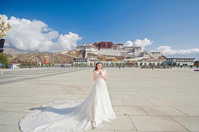 為什麼去西藏要穿裙子?
