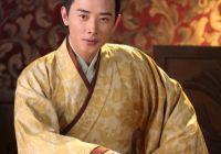 漢惠帝劉盈的親生父親真的是劉邦嗎?
