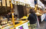 西安美食店那麼多,外地遊客為何偏去回民街,網友:這裡有名啊