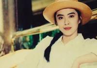 AI修復後的王祖賢上熱搜:一個時代標誌的美人,再次驚豔了歲月