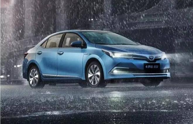 長城出局了!6月車企銷量榜前十名自主品牌僅剩兩席!第一名是上汽大眾,最後是一汽豐田
