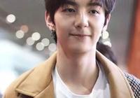 韓國限定TOP STAR於曉光