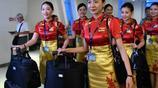 空姐的新制服,用料昂貴融合中國元素,卻被網友番茄炒雞蛋,你怎麼看?