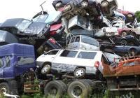 強制報廢的車究竟能賣多少錢?知道後寧願埋了!