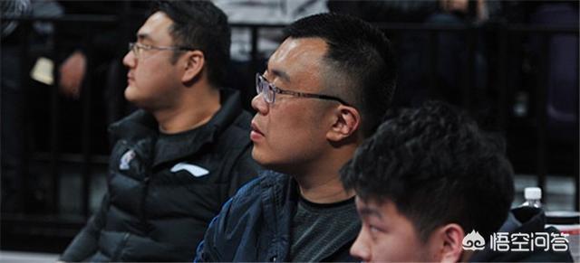 遼寧隊4:1慘敗,從郭教練到球迷,都認為輸在韓德君這點,你認為韓德君有這麼重要嗎?
