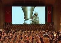 韓媒:朝鮮公開疑似氫彈頭組裝視頻