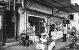 圖蟲黑白攝影:@上海 永年路