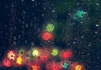 心理測試:選一個最悽美的雨夜,測誰會在夜裡偷偷想你?