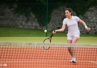 網球頻道:網球的歷史