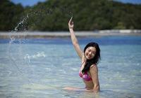沒有水母湖的帕勞