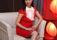 翁虹,香港影視女演員