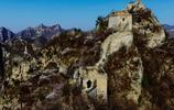 上下五千年見證者——北京長城