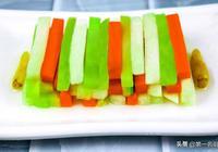 蘿蔔不要炒著吃了,試試這道爽口涼菜,簡單營養又解膩