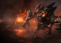 熔岩巨獸會被石化,復仇焰魂會被燒死,瞎子:我還被提莫致盲!