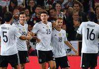 維爾納狀態正佳,戈麥斯:如果德國想要奪冠,需要維爾納