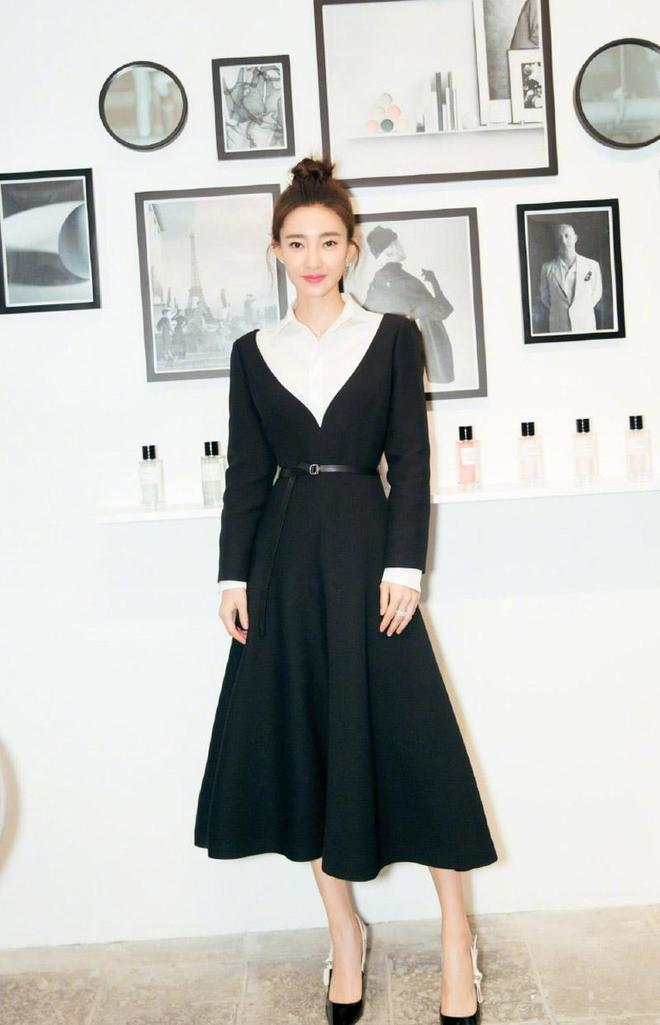 王麗坤-淑女風格