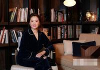 """林青霞首次迴應離婚傳聞,只用了8個字,還吐槽老公是""""外星人"""""""