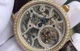 一代傳奇伯爵表橫空出世,前所未見的纖薄錶殼,結合簡約的錶盤,成就典雅含蓄的外形