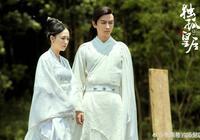 《獨孤皇后》首發劇照,陳曉和陳喬恩的CP感如何?