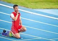 中國短跑殺出一員猛將