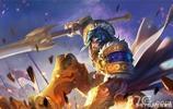 王者榮耀:大家認為更新後的榮耀哪個英雄最好玩!是百里玄策嗎?
