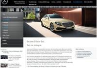 德國出租車為什麼是奔馳E級?奔馳E級在德國只要10萬塊?