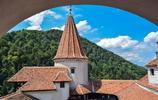 攝影圖集:位於羅馬尼亞——德古拉城堡