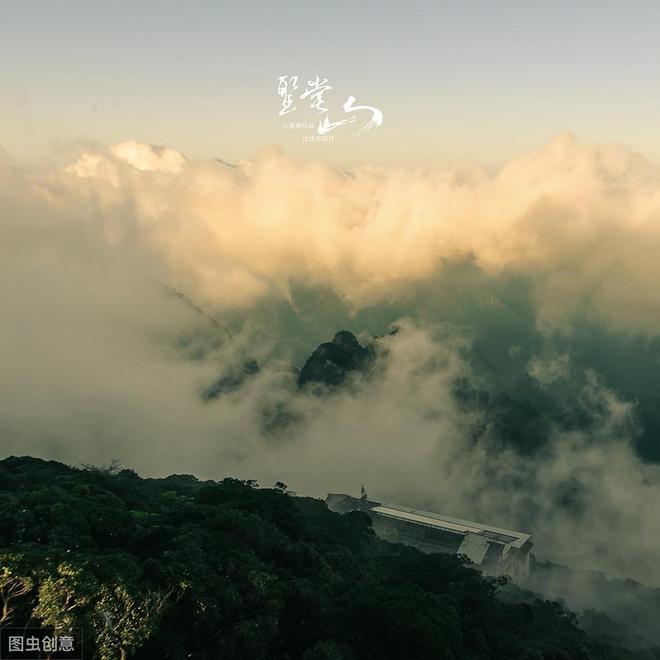 中國唯一一個第二壓倒第一的景區,有著堪比UFO的未解之謎