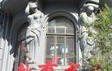 哈爾濱,精美的巴洛克風格建築
