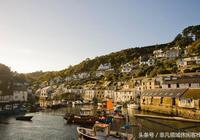 英格蘭最美麗的10個村莊
