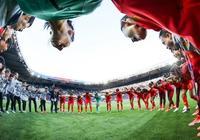 """倔強玫瑰靠""""死守""""出線,這一刻我們為中國足球熱淚盈眶"""