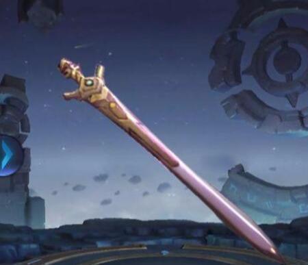 王者榮耀:看武器識英雄,星耀以上全認識,鉑金以下只能認出5個